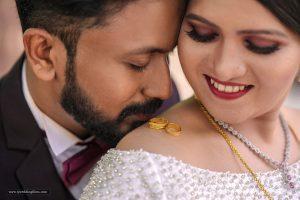 Candid Wedding Photography Kerala by tj wedding films