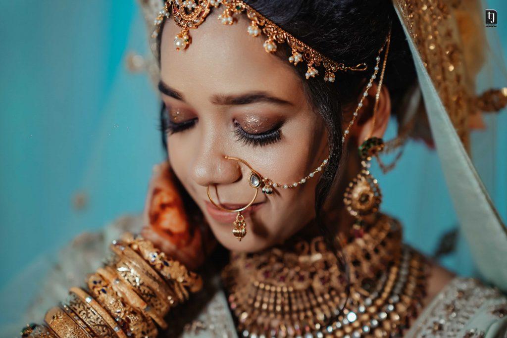 Kerala Muslim Bridal Photography
