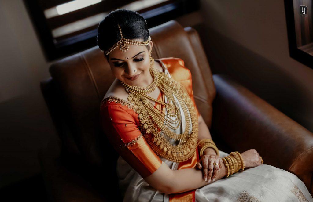 Wedding Day Thrissur