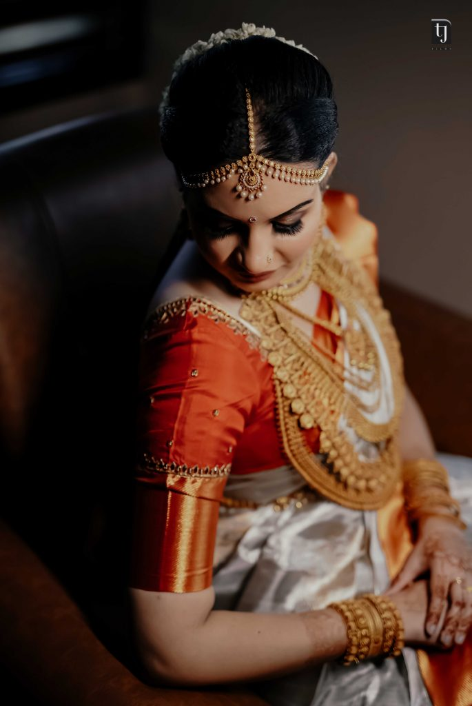 Thrissur Bridal Photography