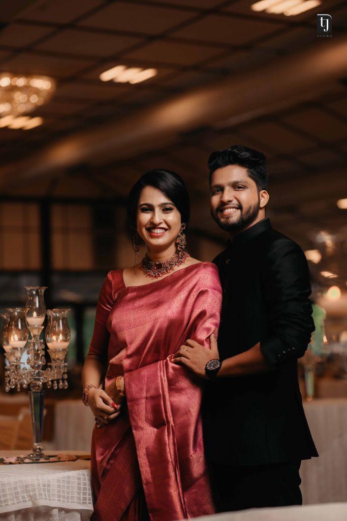 Kumarakom Couple Shoot