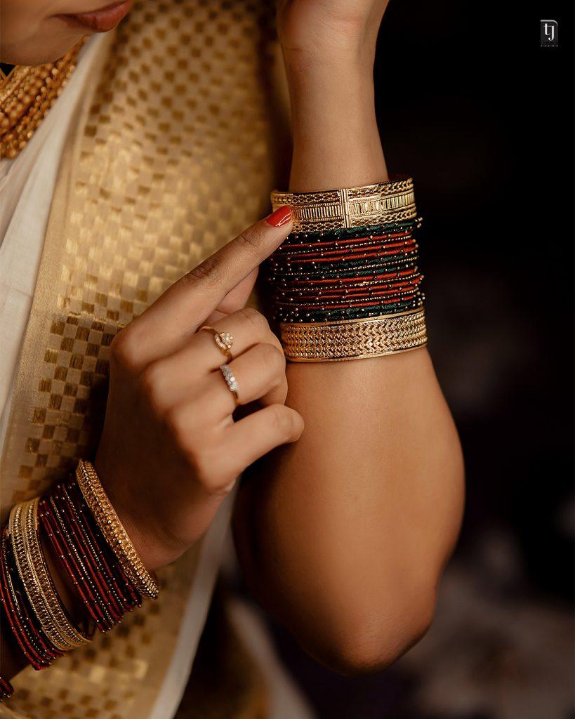 Thrissur Bridal Photography