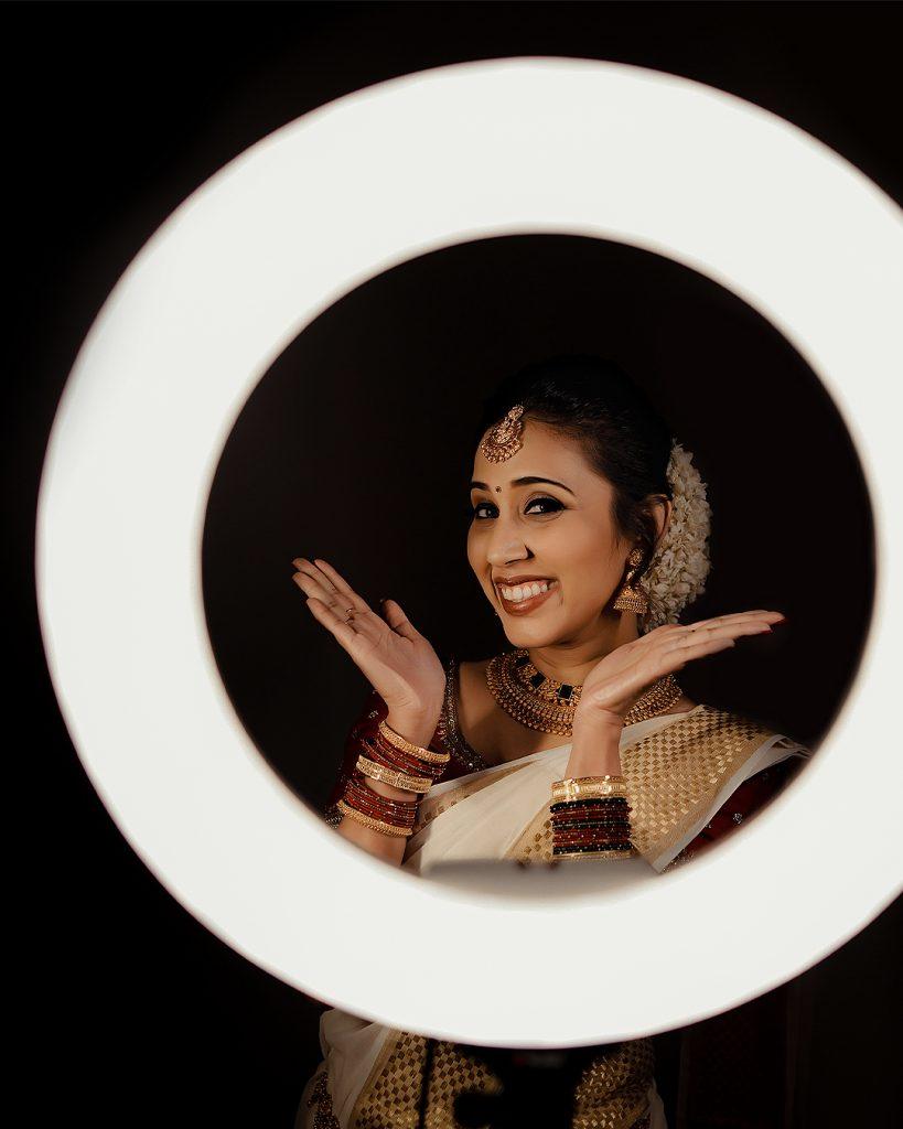wedding photography in thrissur