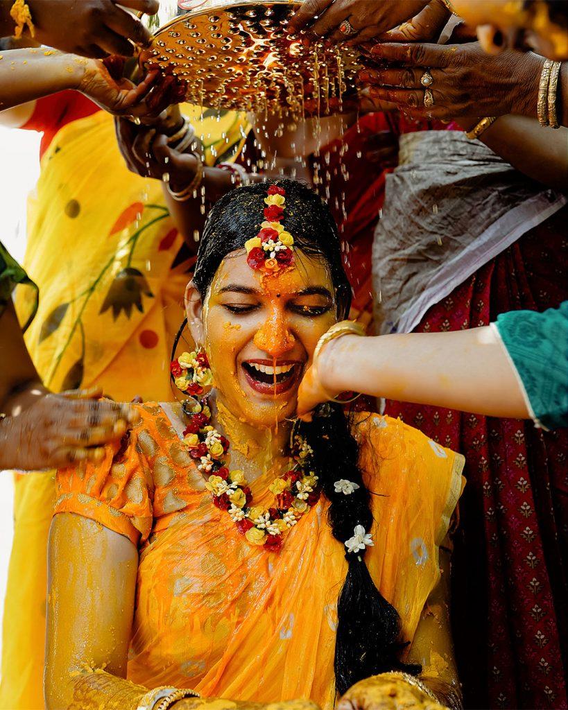 Wedding Photographers In Trichi